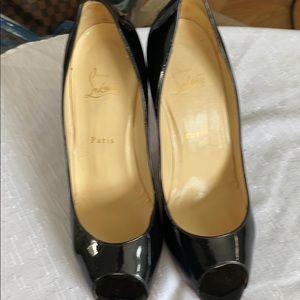 Loubountin  women shoes
